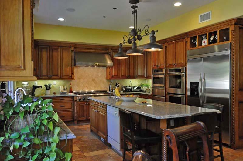 Kitchen Remodeling Los Angeles Luxry Kitchens Designer Remodeler