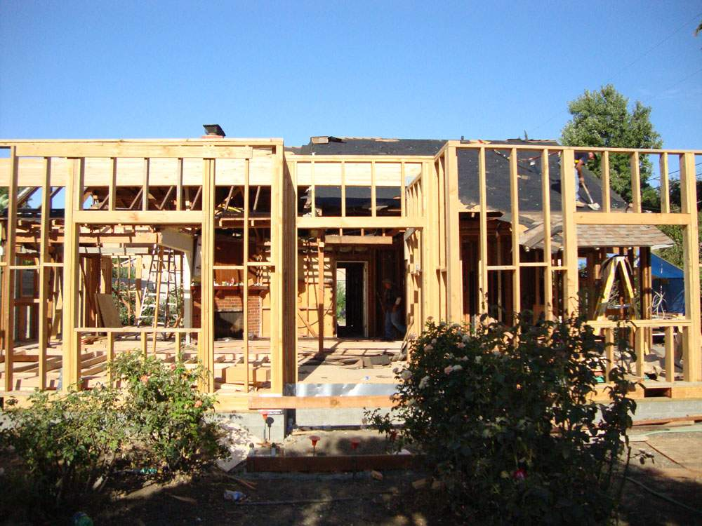 Los Angeles Home Addition Contractors Second Story Room Additions - Home additions los angeles